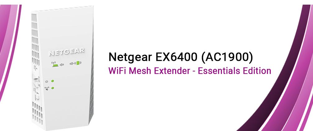 Netgear-EX6400-AC1900