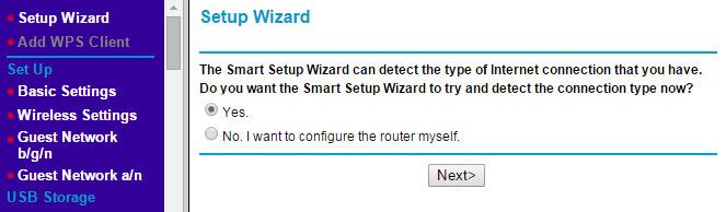 smart wizard
